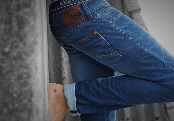 Mustang Jeans - Outlet