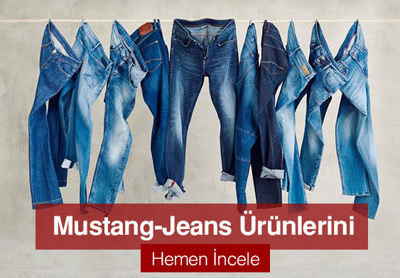 Mustang Jeans