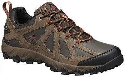 Columbia PEAKFREAK XCRSN II LOW LEATHER OUTDRY ERKEK AYAKKABI - BM1759231