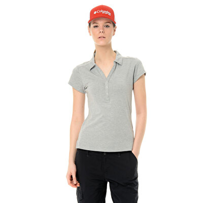 Columbia SHADOW TIME KADIN POLO T-SHIRT - AL6940125