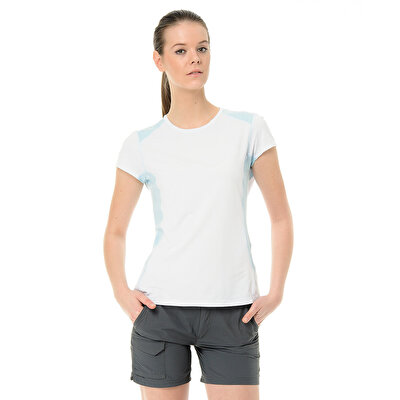 Columbia FREEZE DEGREE II KADIN T-SHIRT - AL6454101