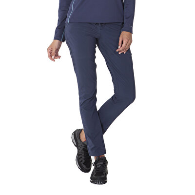 Columbia ANYTIME OUTDOOR MIDWEIGHT SLIM KADIN PANTOLON - AL8998591