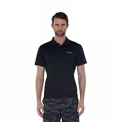 Columbia ZERO RULES KISA KOLLU ERKEK POLO T-SHIRT - AM6082010