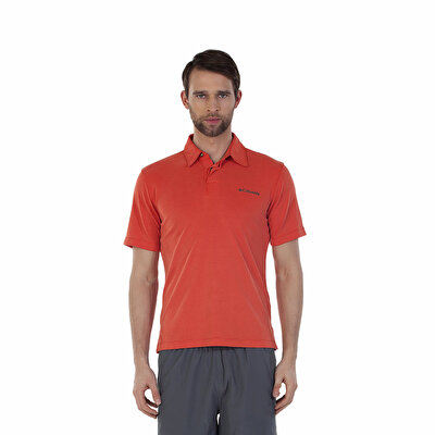 Columbia SUN RIDGE ERKEK POLO T-SHIRT - EM6527160