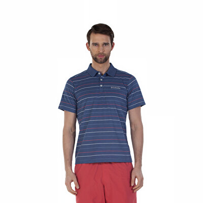Columbia Erkek Polo T-Shirt - AM6981452