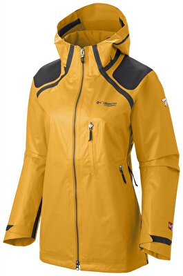 Columbia OUTDRY EX DIAMOND SHELL KADIN YAĞMURLUK - RL1009703