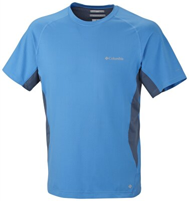 Columbia Erkek T-Shirt - AM6620400