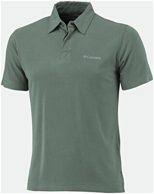 Columbia SUN RIDGE ERKEK POLO T-SHIRT - EM6527338