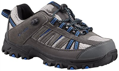 Columbia CHILDRENS PISGAH PEAK WATERPROOF ÇOCUK AYAKKABI - BC3225023