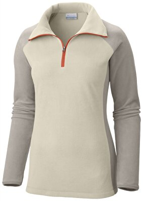 Columbia GLACIAL™ FLEECE III 1/2 ZIP KADIN POLAR ÜST - AL6389010