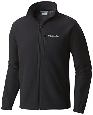 Columbia HOT DOTS™ III FULL ZIP FLEECE ERKEK POLAR ÜST - AE1140010