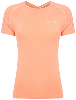 Columbia TRAIL FLASH KADIN T-SHIRT - AL1651867