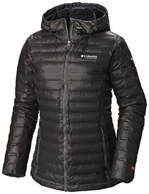 Columbia OUTDRY EX GOLD DOWN KADIN MONT - WR1155010