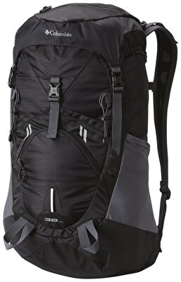 Columbia OUTDOOR ADVENTURE 38L UNISEX SIRT ÇANTASI - UU1240010