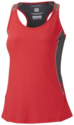 FREEZE DEGREE TANK TOP KADIN ATLET - AL6814010