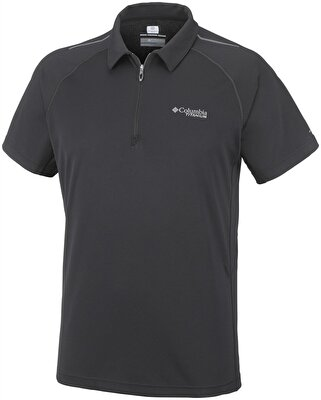 Columbia TITAN TRAIL™ ERKEK POLO T-SHIRT - AO0634010