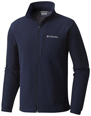 Columbia HOT DOTS™ III FULL ZIP FLEECE ERKEK POLAR ÜST - AE1140464