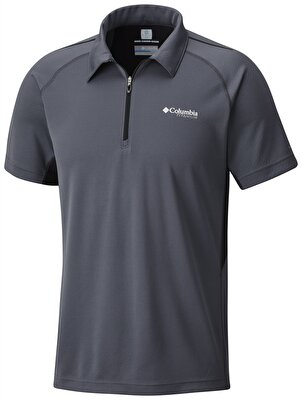 Columbia TITAN TRAIL™ ERKEK POLO T-SHIRT - AO0634053