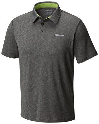 Columbia TECH TRAIL™ ERKEK POLO T-SHIRT - AO2933011