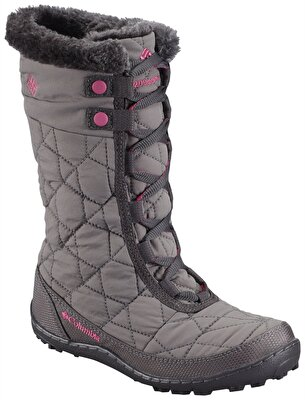 Columbia YOUTH MINX MID II WATERPROOF ÇOCUK BOT - BY1313051